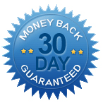 Systime Satisfied Money-Back Guarantee